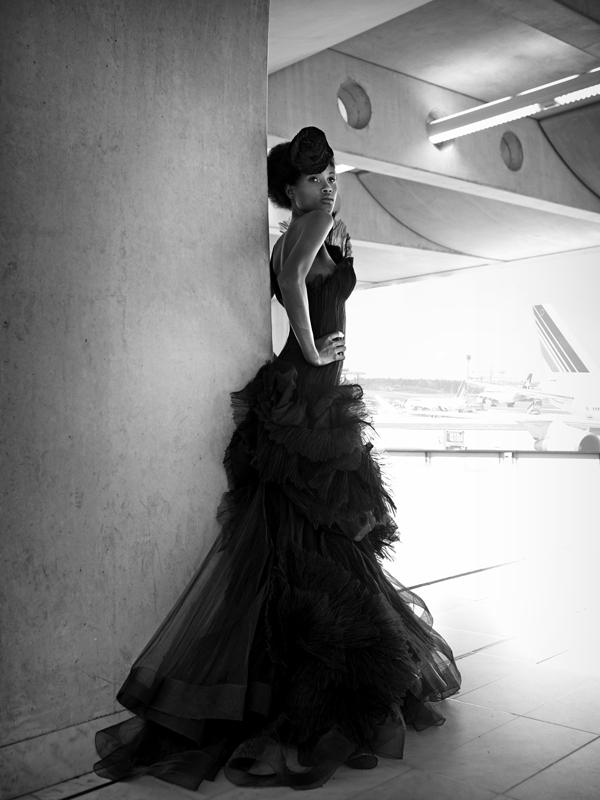 jf verganti edito Air France madame