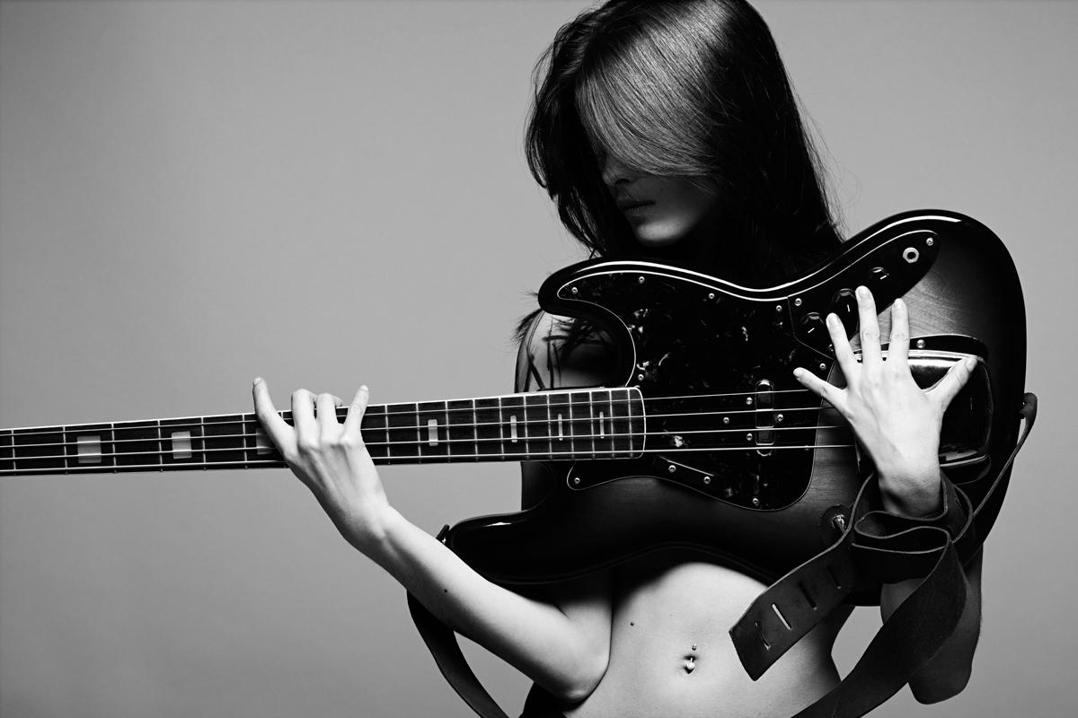 jf verganti CECILIA guitare