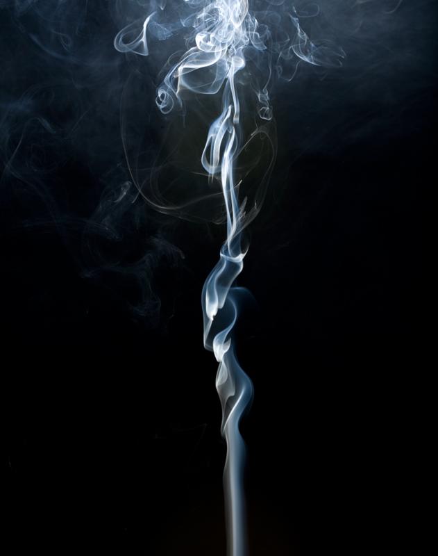 jf verganti volute fumée