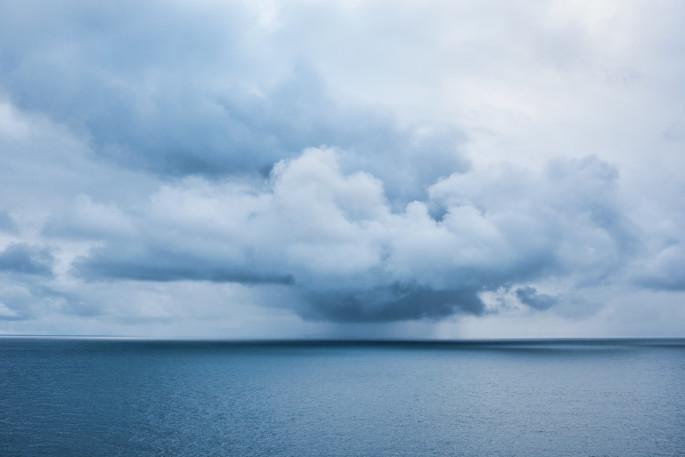 jf verganti nuage sur mer